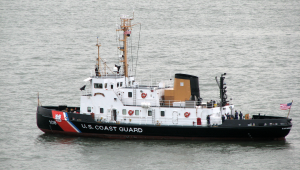USCGC Thunder Bay